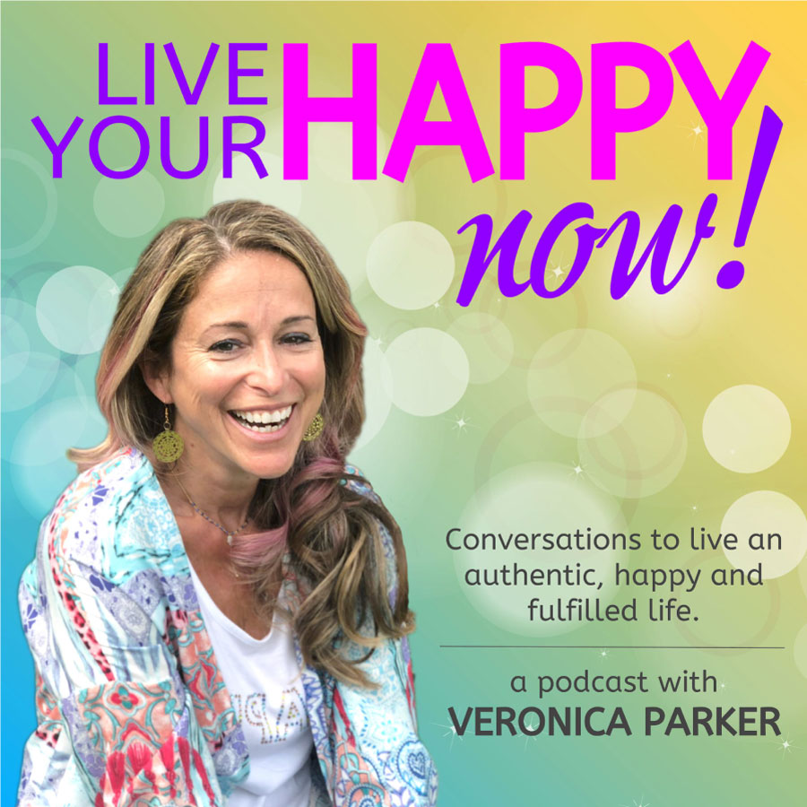 Live Your Happy NOW Podcast