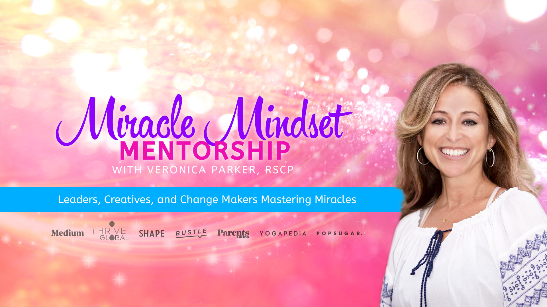Miracle Mindset Mentorship